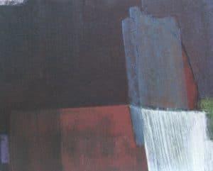 Malerin Elena-Florentine Kühn, Künstlerin, Unikate