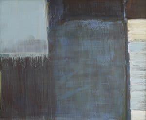 Moderne Kunst, Abstrakte Malerei