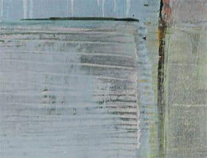 abstrakte Malerei, Oberflächen,