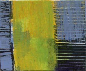 Workshops, abstrakte Malerei,