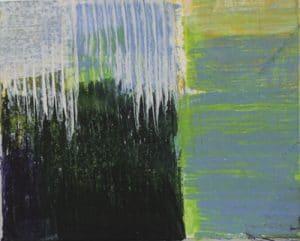Malerin, Elena-Florentine Kühn, Kunst