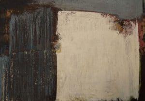 Abstrakte Kunst genießen