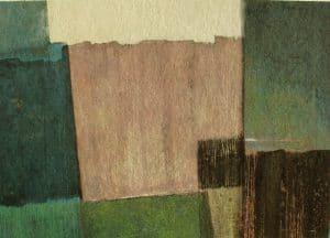 Galerie, Atelier, abstrakt